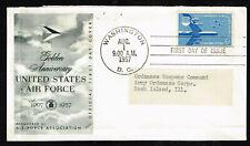 Scott # c49 FDC Air Force