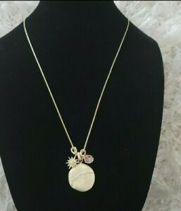 Kendra Scott Pisces Necklace, NWT $120, beautiful design and very complimenting