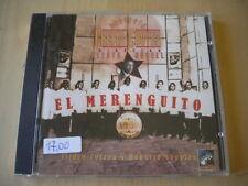 Orquesta Chepin-Choven El merenguito 1994 CD latin bolero son guaracha cuban