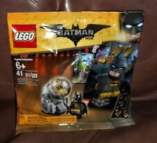 LEGO The BATMAN Movie Exclusive BAT SIGNAL #5004930 Rare 41-pcs Item #6181503