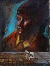Peintures du XXe siècle et contemporaines huiles pour Surréalisme