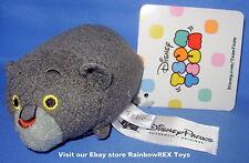 "Disney Parks BAGHEERA The Jungle Book Tsum Tsum Plush Mini 3.5"""