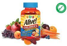 Nature's Way Alive! Children`s Soft Jells 60 Chewables