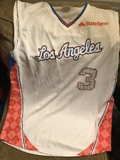 New Chris Paul Los Angeles Clippers Giveaway Jersey Size Mens Xl