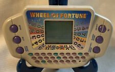 2005 WHEEL OF FORTUNE electronic handheld game **TESTED**