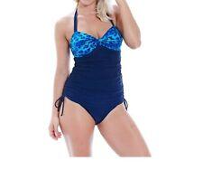 Zoggs ladies swimsuit/swim dress uksize 12-nwt