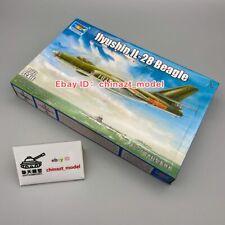 Trumpeter 1/72 01604 Ilyushin IL-28 Beagle