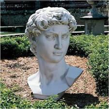 Hal Blair 1983 Signed David Raulk To Official Website Original Sculpture Of A Old Mans Head