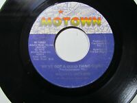 Michael Jackson,I Wanna Be Where You Are/Good Thing Going On,Motown.45