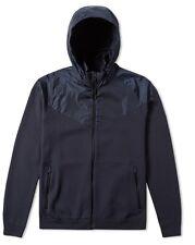 NikeLab Knitted Men's Windrunner 'Navy' (XXL) 525581 451