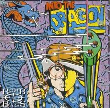 Bomb The Bass - Into The Dragon-Plus (NEW CD)