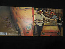 CD THE HOMEMADE JAMZ BLUES BAND / I GOT BLUES FOR YOU /