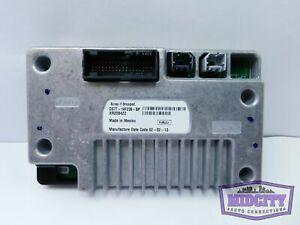 13-16 Ford Fusion SYNC 2 APIM MODULE Factory MyFord EA5T-14D212-FA w/ NAVIGATION