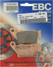 EBC Double H Sintered Brake Pads FA213HH