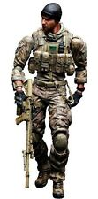 "MEDAL OF HONOR: Warfighter Tom 'Preacher' 10"" Play Arts Kai Action Figure #NEW"