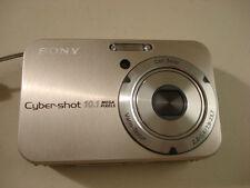 LikeNew SONY CyberShot DSC-N2 10MP Digital Camera