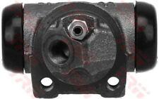 BWC247 TRW Wheel Brake Cylinder Rear Axle Right