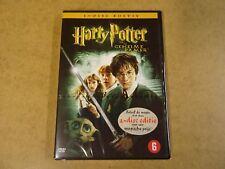 DVD / HARRY POTTER EN DE GEHEIME KAMER