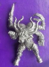 Guardián de secretos demonio mayor de slannesh citadel GW Games Workshop Chaos