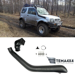 Snorkel Kit For Suzuki Jimny JB23W 1999 - 2017 Air Ram Intake 4x4 offroad