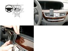 BRODIT ProClip 853852 Mercedes Benz S-Klasse ab 2006-2013 Halterung KFZ Konsole