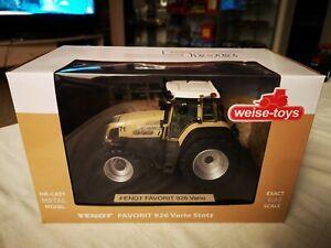 Fendt Favorit 926 Vario Stotz - Weise Toys 1:32 - 500 Stück !!! -  Neu & OVP