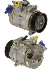 New Compressor And Clutch 20-22699 Omega Environmental