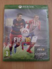 Jeu FIFA 16 XBOX ONE neuf sous blister