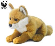 WWF Plüschtier Rotfuchs (15cm) lebensecht Kuscheltier Stofftier Fuchs Fox