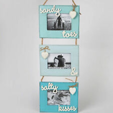 Sass & Belle Nautical Wooden Photo & Picture Frames