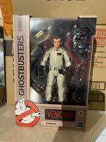 "Hasbro Ghostbusters Plasma Series Peter Venkman 6"" Action Figure New In-Hand"