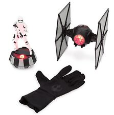 Disney Elite Special Forces Tie Fighter Star Wars Force Awakens Force Push Set