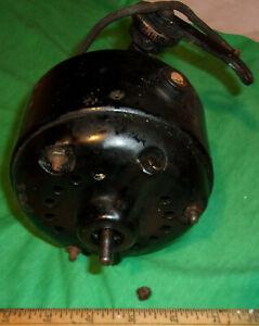 Emerson Fan Motor for type 79646-AP Good Windings w/ Osc Arm (12-Inch Model)
