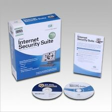 Computer Associates Etrust Internet Security Suite R1