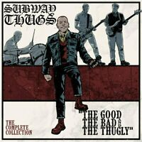Subway Thugs - Discography 2CD NEU OVP