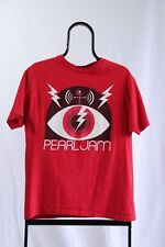 Pearl Jam T-shirt (S) - 2013 Lightening Bolt
