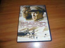 The Flight of the Phoenix (DVD, Widescreen 2003)