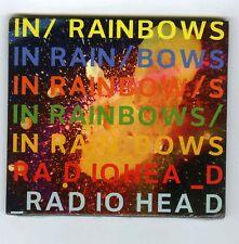 CD (NEW) RADIOHEAD IN RAINBOWS (XL Recordings)