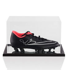S Surname Initial Signed Football Boots
