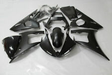 Matte Black Fairing Kit for Yamaha YZF R6 2003-2004 / R6S 06-09 ABS Bodywork