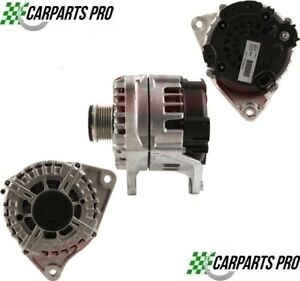 Lichtmaschine 180A ORIGINAL FG18S022 FIAT DUCATO 504280012 51787165