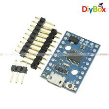 Micro USB ATTiny167 Digispark Pro Development Board Kickstarter For Arduino