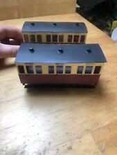 Mercian Models Narrow Gauge Coach 0-16.5