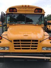 Bluebird  School Bus 2005