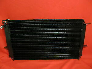 1971 1972 RIVIERA A C CONDENSER NEW OE REPLACEMENT High Performance R12 or R134a