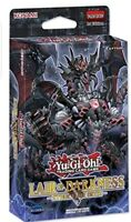 Yugioh 2018 Structure Deck Lair of Darkness - 43 cards