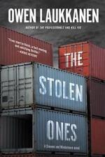 The Stolen Ones (A Stevens and Windermere Novel) - LikeNew - Laukkanen, Owen -
