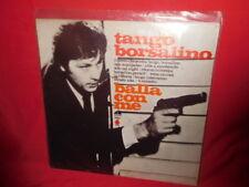 TANGO BORSALINO Flaviano Fogli Accordion OST LP 1976 ITALY MINT Alain Delon