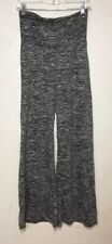 Hollister Women's Culottes Charcoal Gray Size Medium NWT