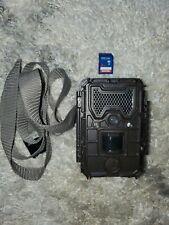 Bushnell 119836s Trophy Cam HD 12 MP Trail Camera w/ 2 8GB SD cards